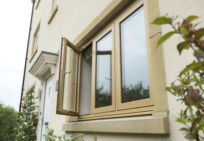 Record-breaking sales for Deceuninck's Flush Sash Window
