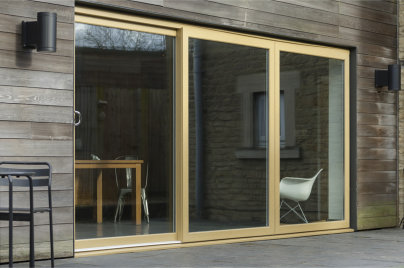 Deceuninck launches best performing sliding patio door – Slider24+