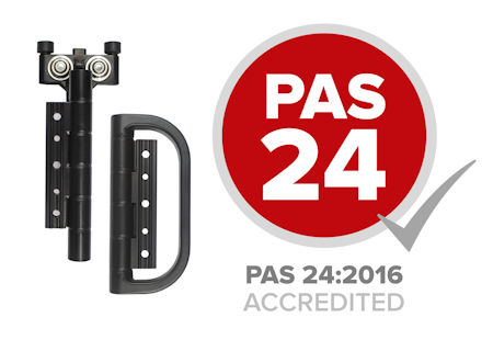 Get great quality, industry approved hardware from AT Precision