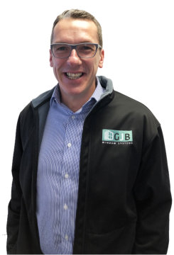 GJB announce Rob Waller as new Sales Director