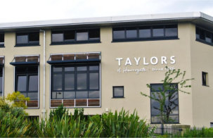 Bennett Architectural - Bennetts brew up Taylor's of Harrogate project