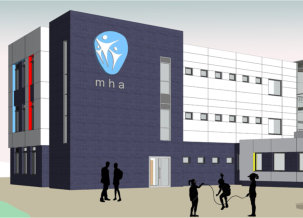Bennetts begin work at Manchester Health Academy