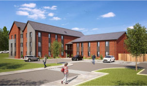 Bennetts chosen for HB Villages apartments project