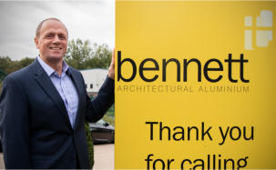 Bennetts announce exciting Senior Management restructure