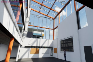 Bennetts complete Manchester Health Academy expansion
