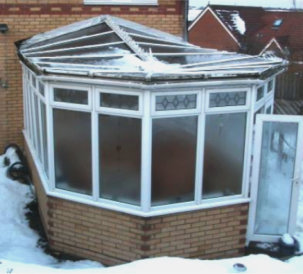 Contech Conservatories Warns Customers About Essential Legislation
