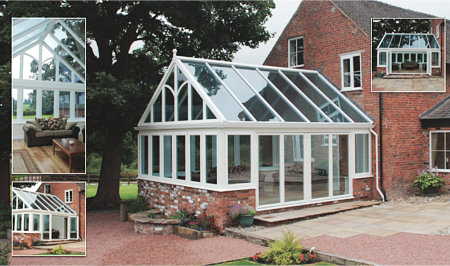 Contech Conservatories Still Supplying K2 Conservatory Roofs To The Trade