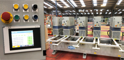 Appeal of Haffner Murat's SMR-5 welder shows no signs of slowing down