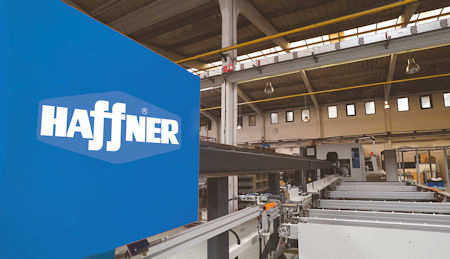 D&I Window Solutions scales up production with Haffner Murat machinery