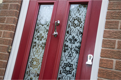Art Deco glass inspiration for Solidor