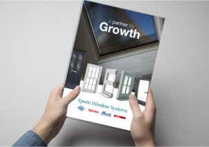 Epwin Window Systems is a partner for growth