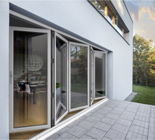 Epwin Window Systems - An integral move for Mercury Glazing