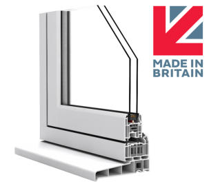 Epwin Window Systems joins Made in Britain campaign