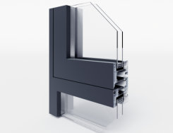 Epwin Window Systems - Epwin Window Systems launches Stellar, its game-changing aluminium syste