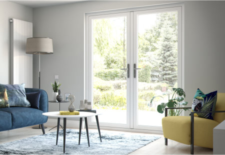 The door to opportunity from Epwin Window Systems