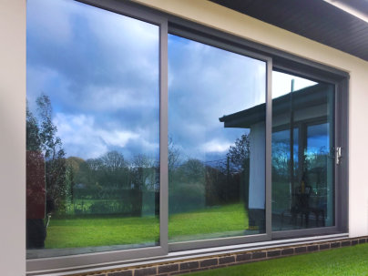PatioMaster East Midlands sees strong demand for Triple-track patio doors