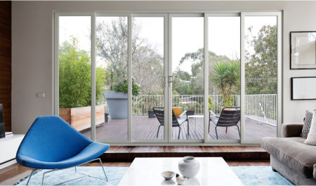 PatioMaster North West sees strong demand for Triple-track patio doors