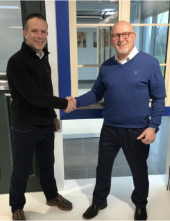 Trade growth beckons as Fenster Fabrications appoints new BDM