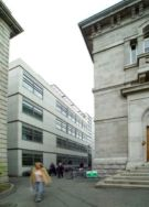 Intelligent Glazing for Trinity College Dublin