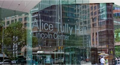 <br />The world famous Lincoln Center, home to Juilliard School of performing arts and Alice Tully Hall, in New York City, has been given a makeover worth singing about thanks to Pilkington Planar™ glazing