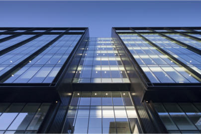 Advanced glass coating helps deliver BREEAM excellent for all-glazed Glasgow HQ building