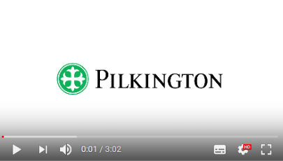 Video from Pilkington – specifying glass for commercial buildings