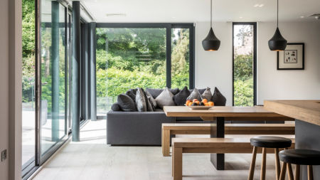 Glass and glazing sector holds residents' keys to the 'perfect home'