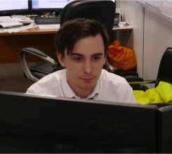 Apprenticeship Success at Conservatory Outlet