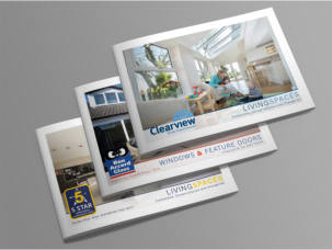 Conservatory Outlet - Conservatory Outlet release new Brochure Suite
