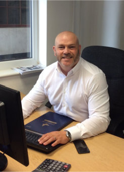 Conservatory Outlet Ltd Appoints National Sales Manager