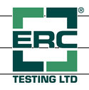 ERC Testing Ltd.