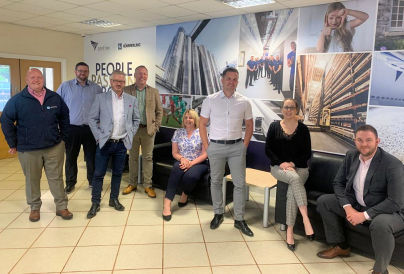 Stronger sales team for profine and KÖMMERLING