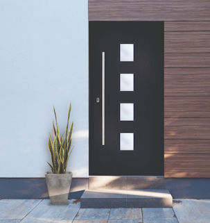 Yale Door and Window Solutions unveils new developments on AutoEngage multipoint lock
