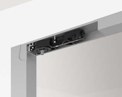 New DC6113 door closer from ASSA ABLOY balances security and accessibility to meet BS 8300 and Approved Document M