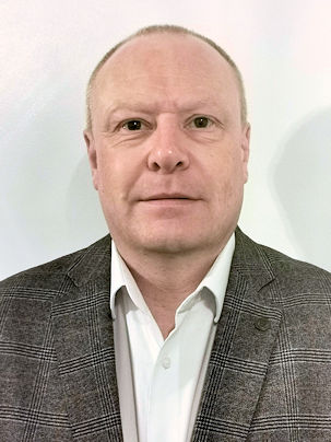 Richard Eden joins Yale as Supply Chain Director